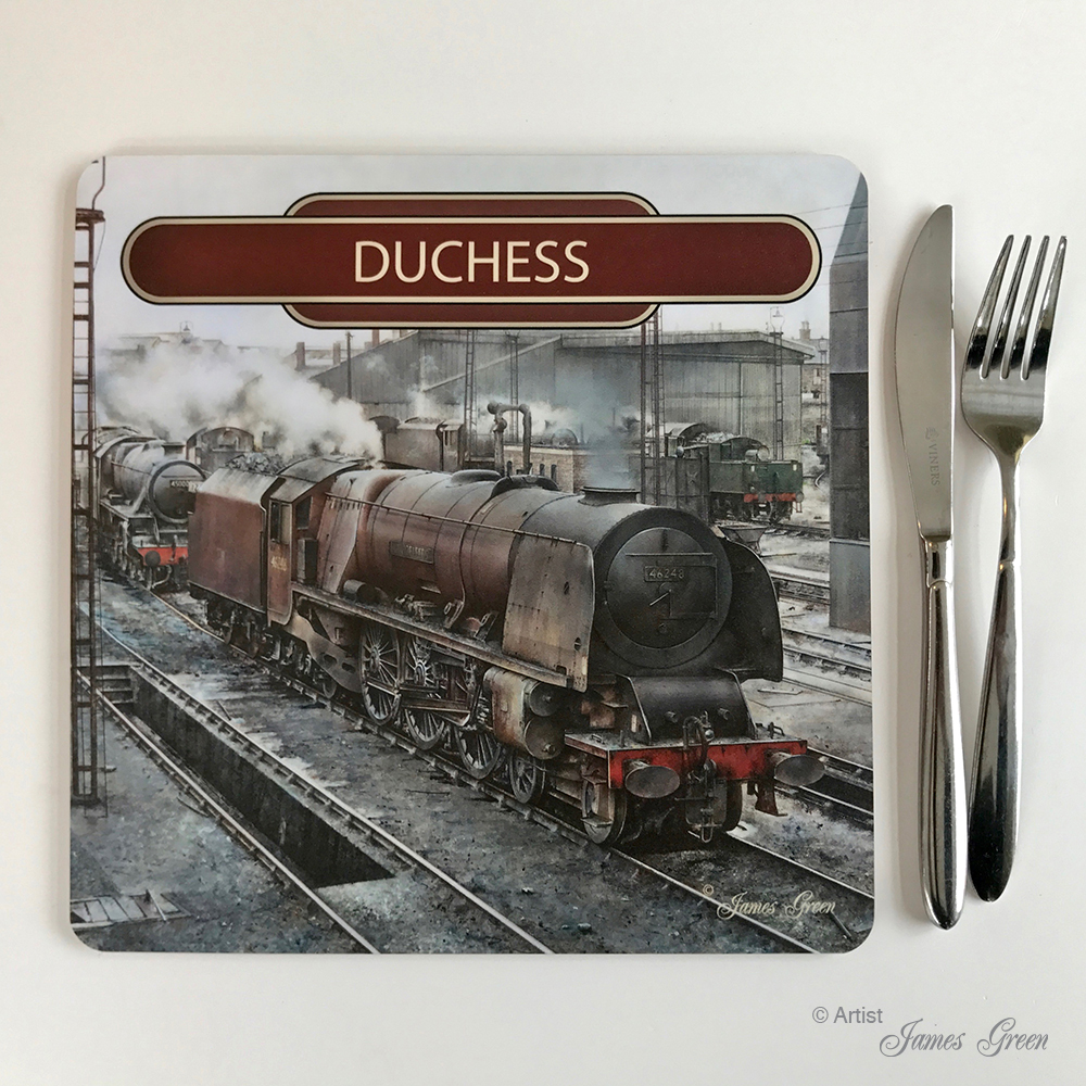 Duchess - City of Leeds